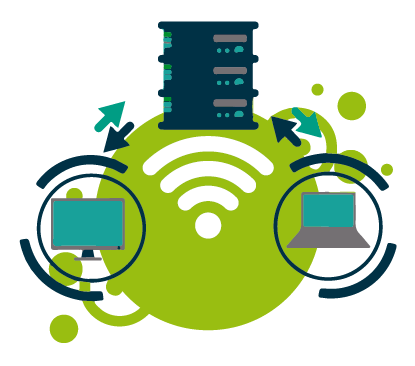 acesso vpn via data center externo