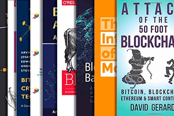 Completamos a lista com nove livros que você precisa ler sobre Bitcoin, Blockchain e criptomoedas