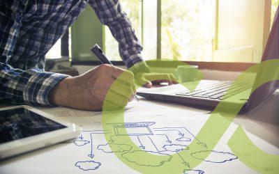 Outsourcing services – Suporte e Flexibilidade – Superando os desafios para o crescimento