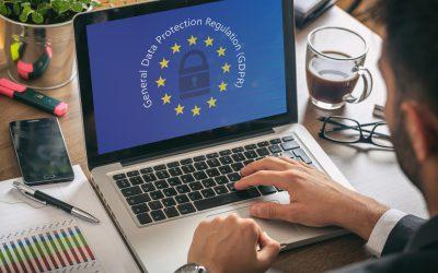 Como se preparar para o Regulamento Geral de Proteção de Dados (GDPR)