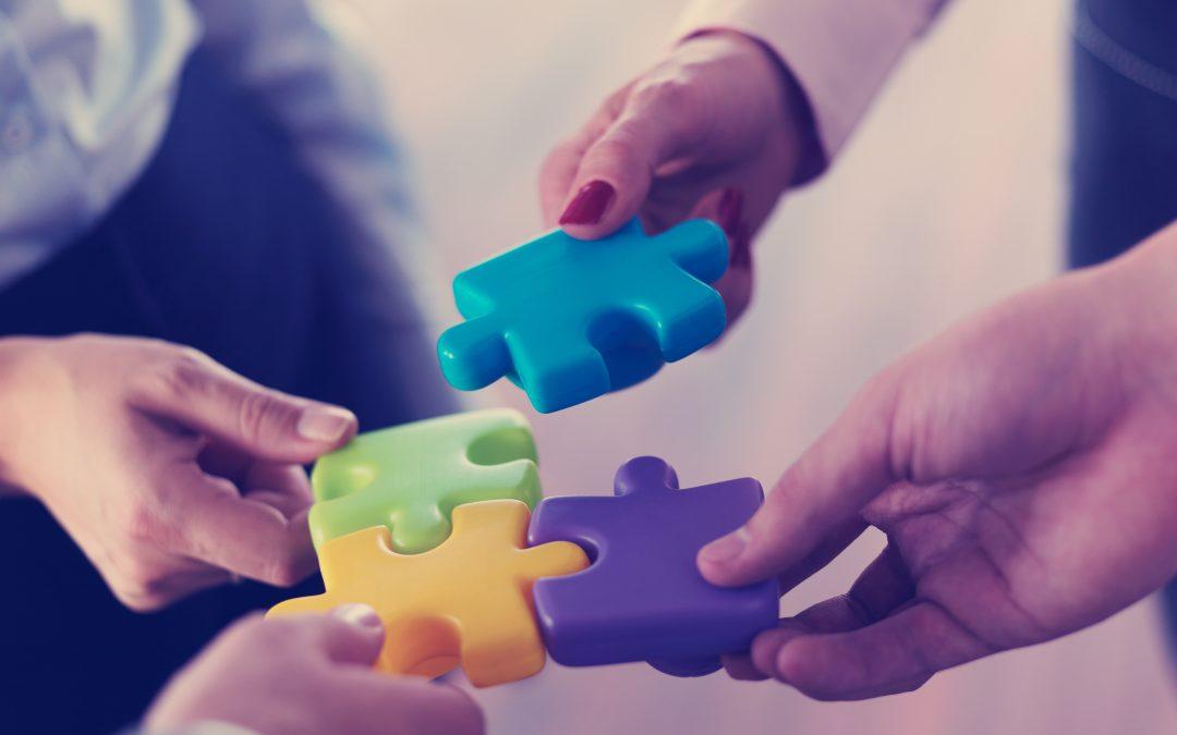 CINCO dicas que devem ser consideradas quando pensamos em Managed services.